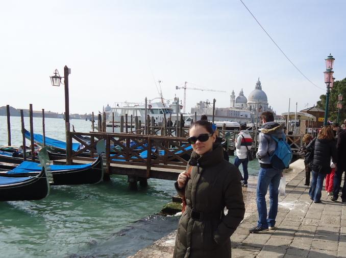 Venetia 16