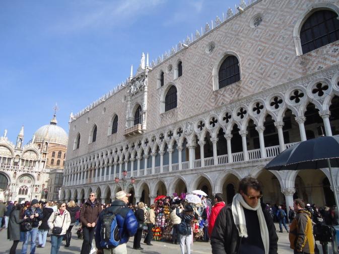 Venetia_Palazzo 1
