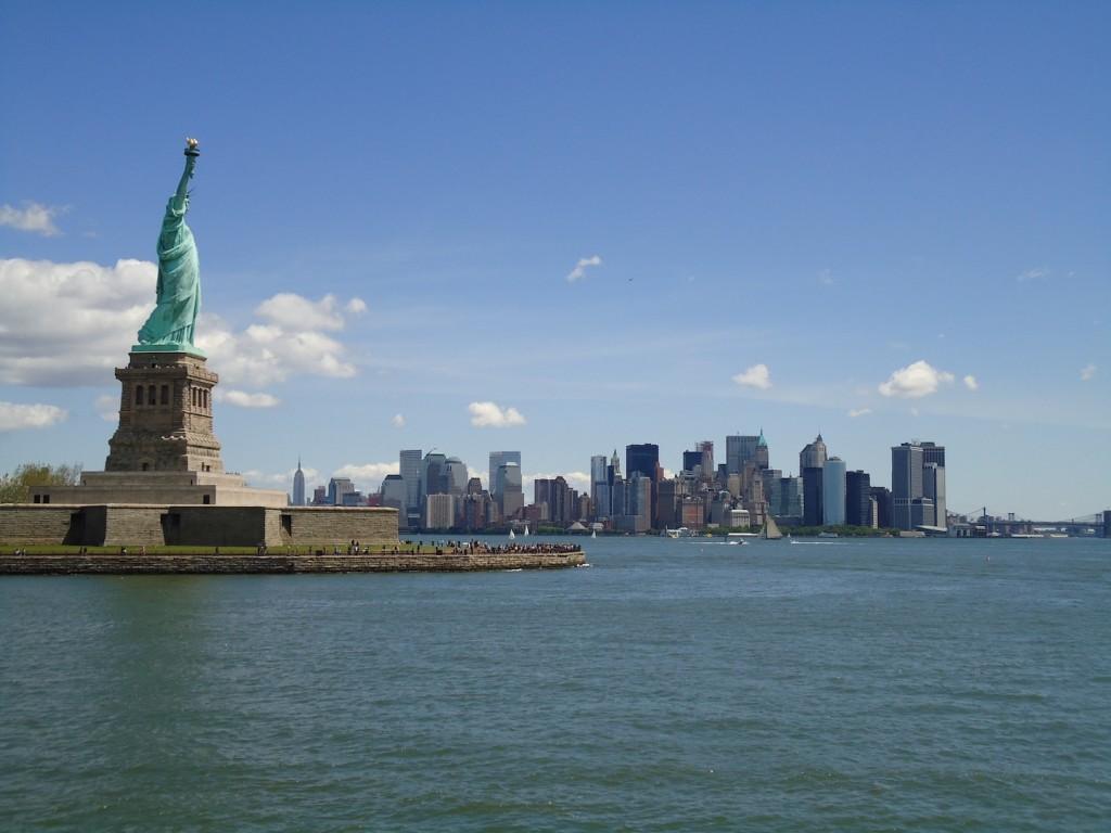 New York_St Libertatii