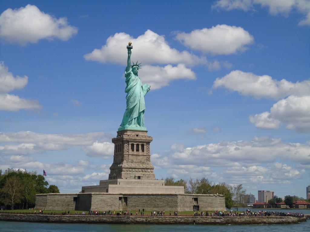 NYC_St Libertatii