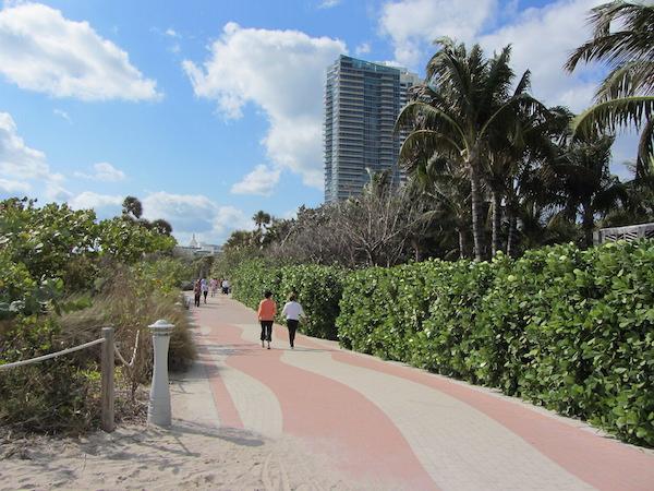 Miami Beach -_promenada 1