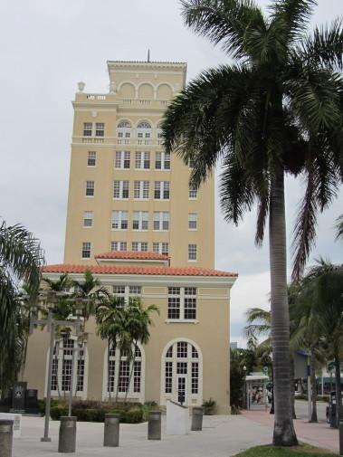 Miami Beach_City Hall
