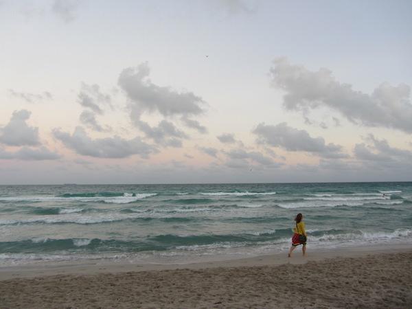 Miami Beach_plaja