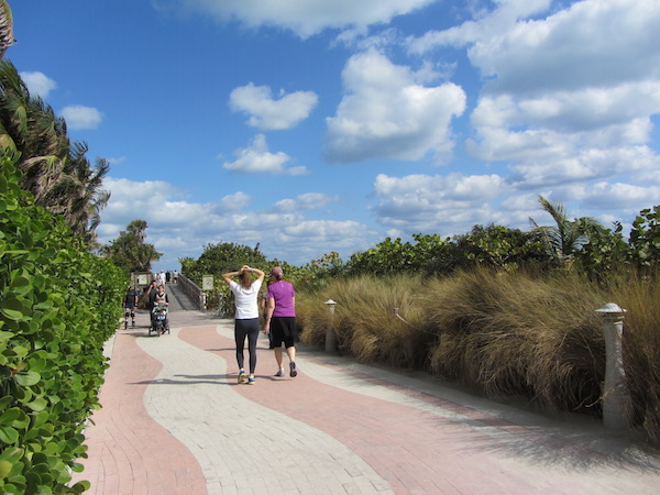 Miami Beach_promenada 2