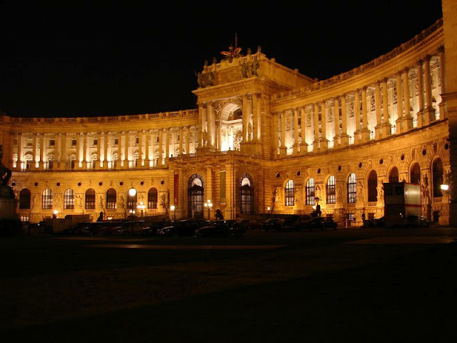 Viena_Hofburg 1