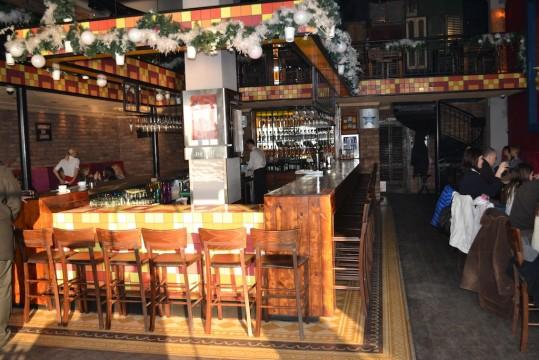Belgrad Cantina de Frida 1
