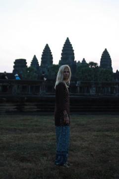 Dana Rogoz Cambodgia 6