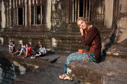 Dana Rogoz Cambodgia 7
