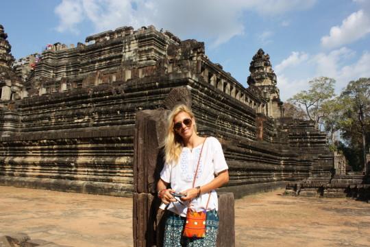 Dana Rogoz Cambodgia 8