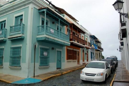 Puerto Rico 5