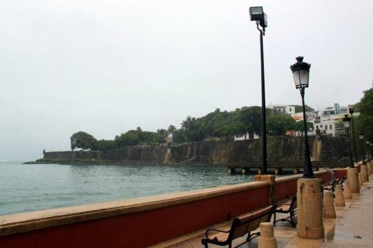 Puerto Rico_Bahia de San Juan