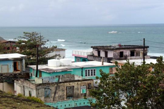 Puerto Rico_La Perla