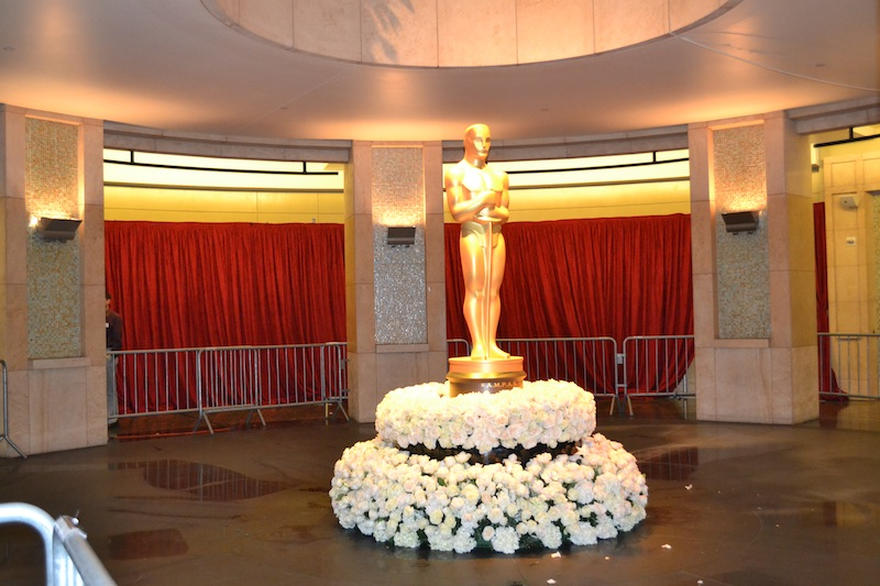 Los Angeles Dolby Theatre 9