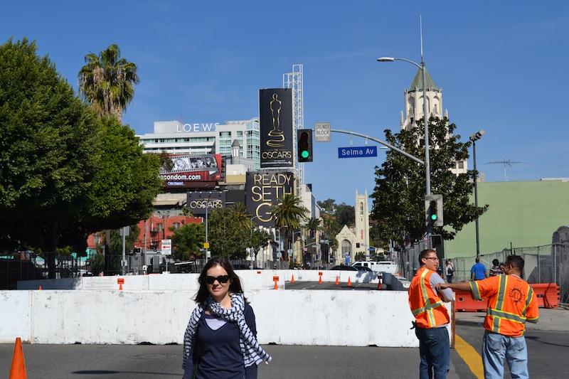 Los Angeles Oscaruri 1