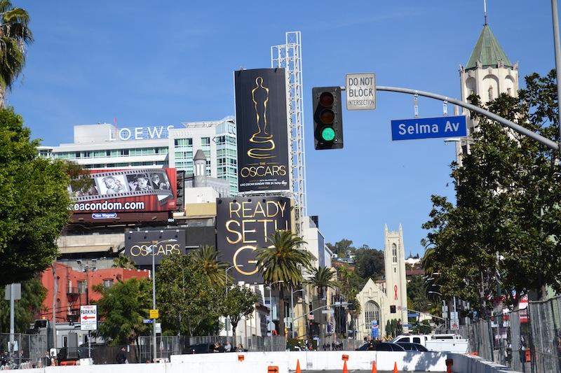 Los Angeles Oscaruri 2