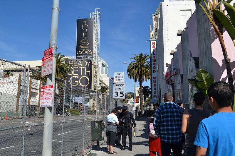 Los Angeles Oscaruri 3