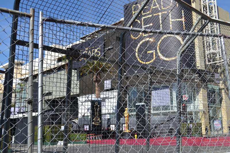 Los Angeles Oscaruri 5
