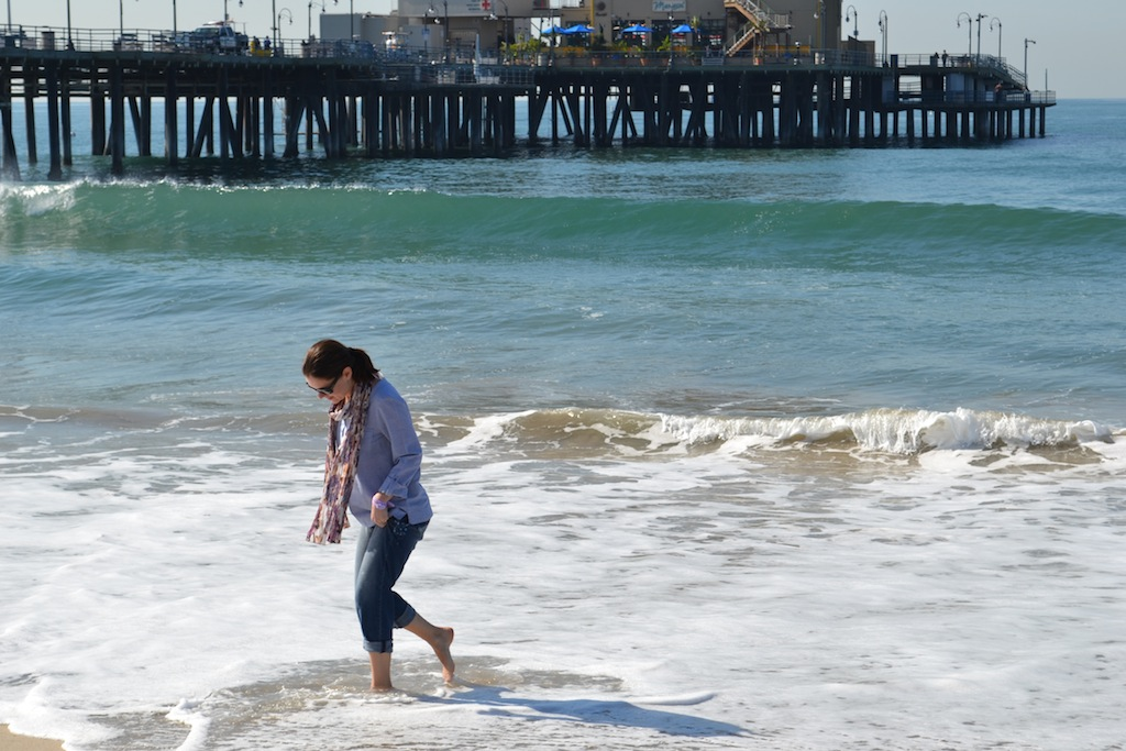 Los Angeles Santa Monica 2