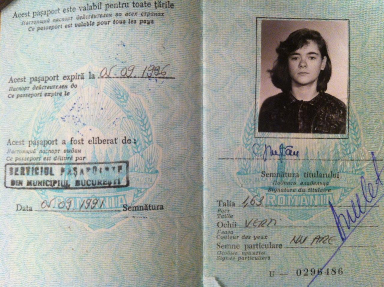 pasaport 5