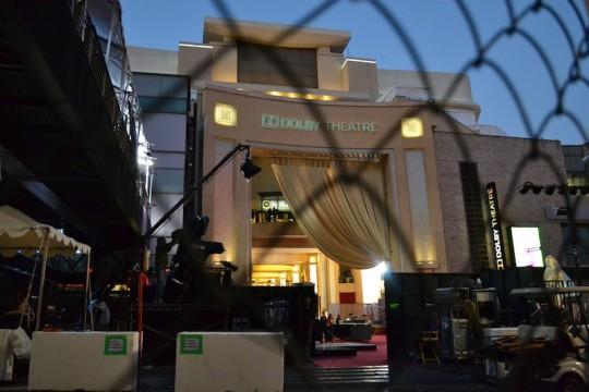 LA Dolby Theatre 1