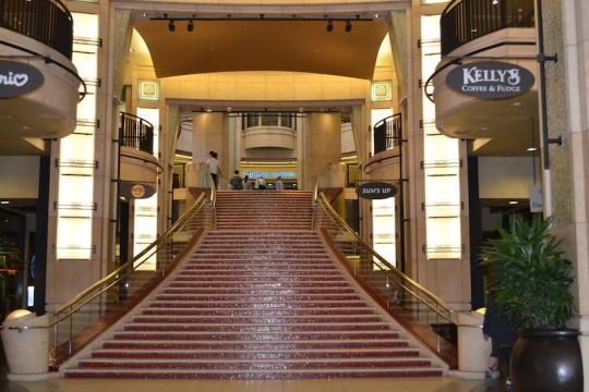LA Dolby Theatre 13