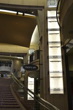 LA Dolby Theatre 14