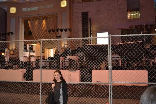 LA Dolby Theatre 2