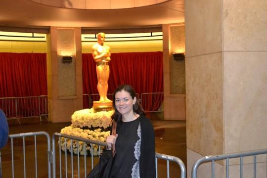 LA Dolby Theatre 4