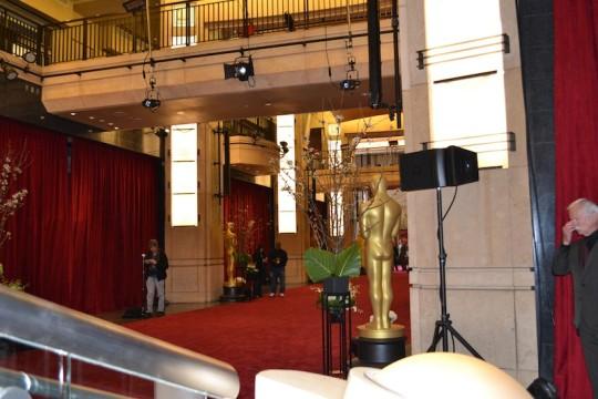 LA Dolby Theatre 8