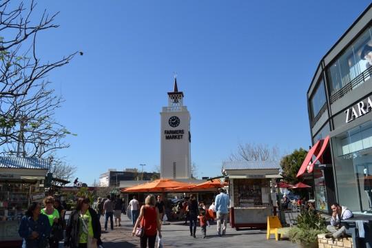 LA Farmer's Market 1