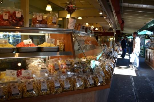 LA Farmer's Market 3