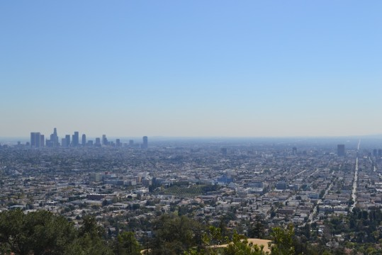LA Griffith Observatory 4