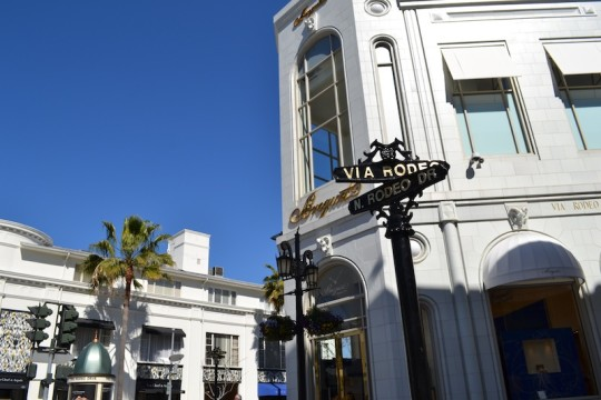 Los Angeles_Rodeo Drive 3