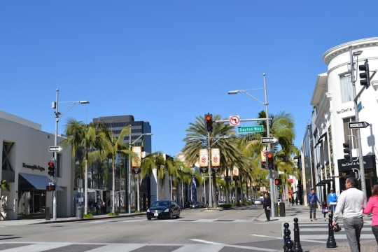 Los Angeles_Rodeo Drive 5