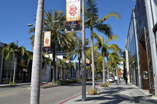Los Angeles_Rodeo Drive 6