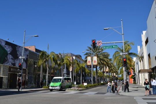 Los Angeles_Rodeo Drive 8