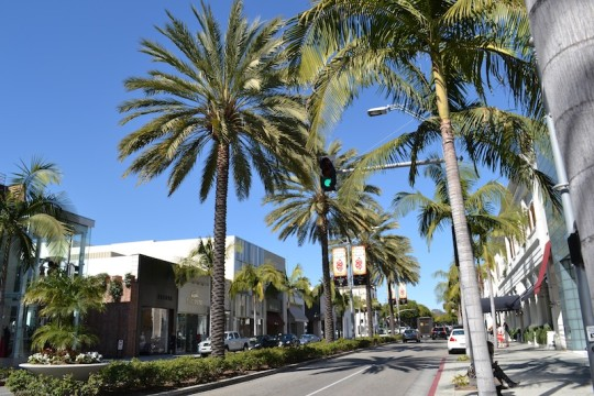 Los Angeles_Rodeo Drive 9