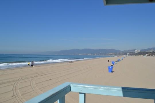 Los Angeles_Santa Monica 10