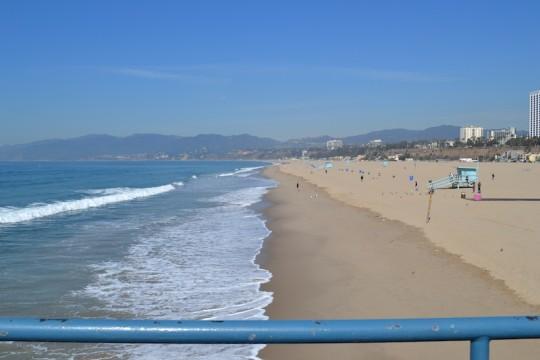 Los Angeles_Santa Monica 11