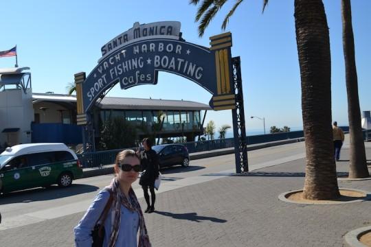 Los Angeles_Santa Monica 2