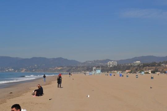Los Angeles_Santa Monica 7
