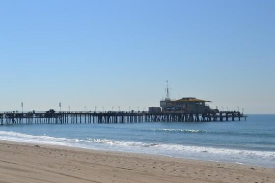 Los Angeles_Santa Monica 9