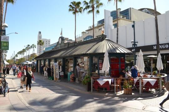 Los Angeles_Third Promenade 2