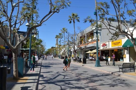 Los Angeles_Third Promenade 3