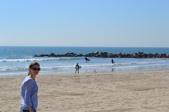Los Angeles_Venice Beach 10