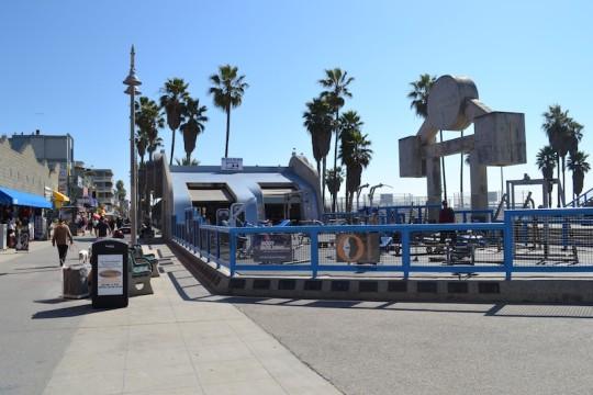 Los Angeles_Venice Beach 12