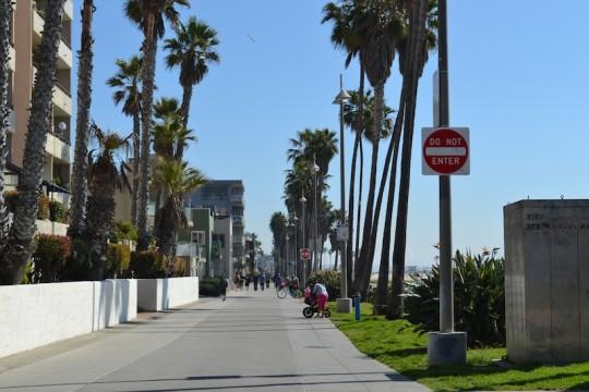 Los Angeles_Venice Beach 14