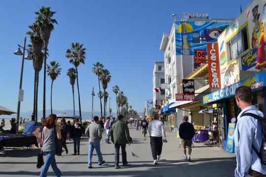 Los Angeles_Venice Beach 5