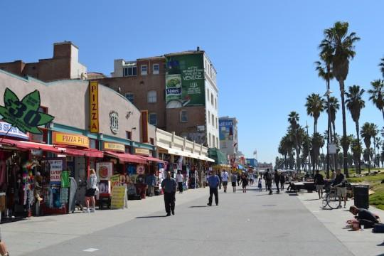 Los Angeles_Venice Beach 8