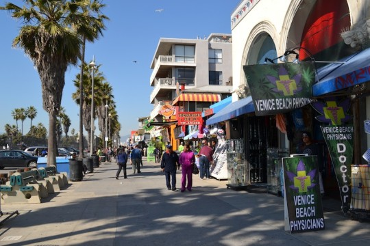 Los ngeles_Venice Beach 2